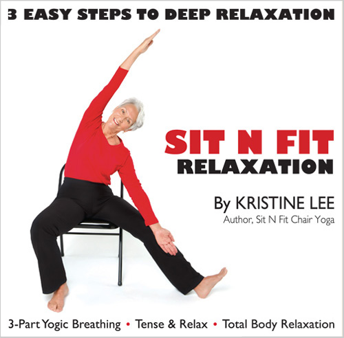 Sit N Fit Relaxation Audio CD